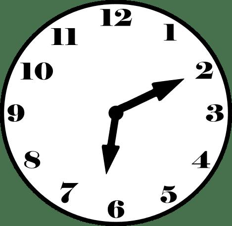часы 18-10