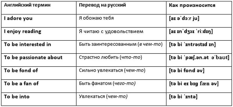 like-slovo